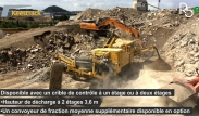 R5e the hybrid midrange mobile tracked impact crusher from Keestrack FRENCH