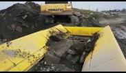 Keestrack R6 Frantoio ad impatto, riciclaggio calcestruzzi
