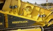 Keestrack K7 HP Grobstücksiebe